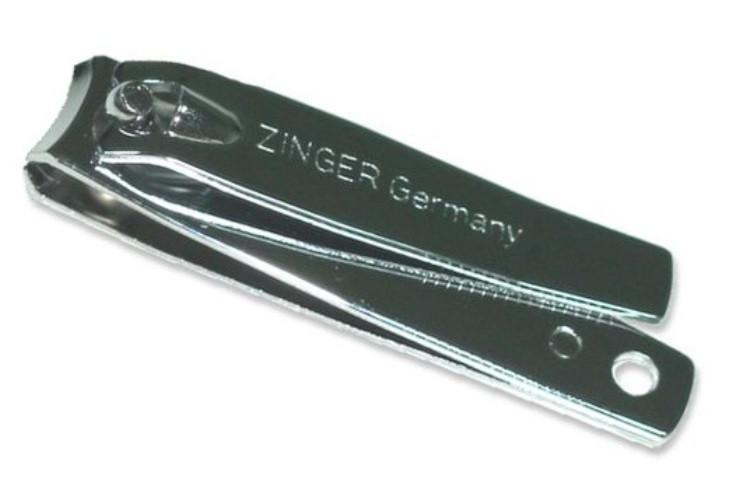 Щипчики для ногтей ZINGER