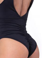 Купальник слитный Nebbia 675 black