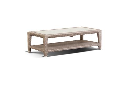 Легкий кофейный столик Лабро