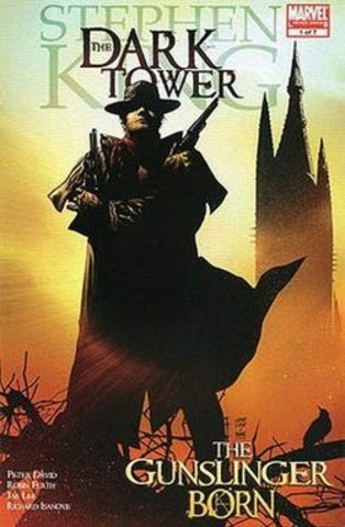 Stephen King's The Dark Tower. The Gunslinger Born