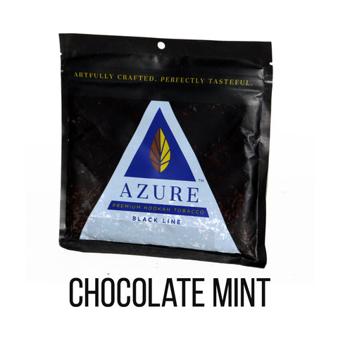 Табак Azure Chocolate Mint 250 г