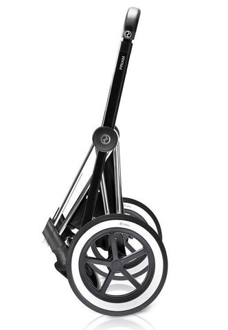 Прогулочная коляска Cybex Priam III