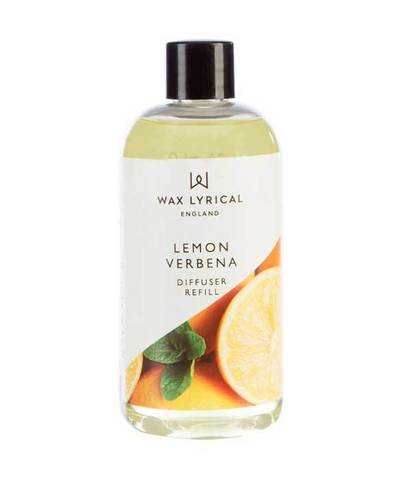 Наполнитель для ароматического диффузора Вербена лимонная Lemon Verbena, Wax Lyrical