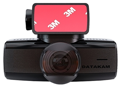 Автомобильный видеорегистратор Datakam 6 PRO