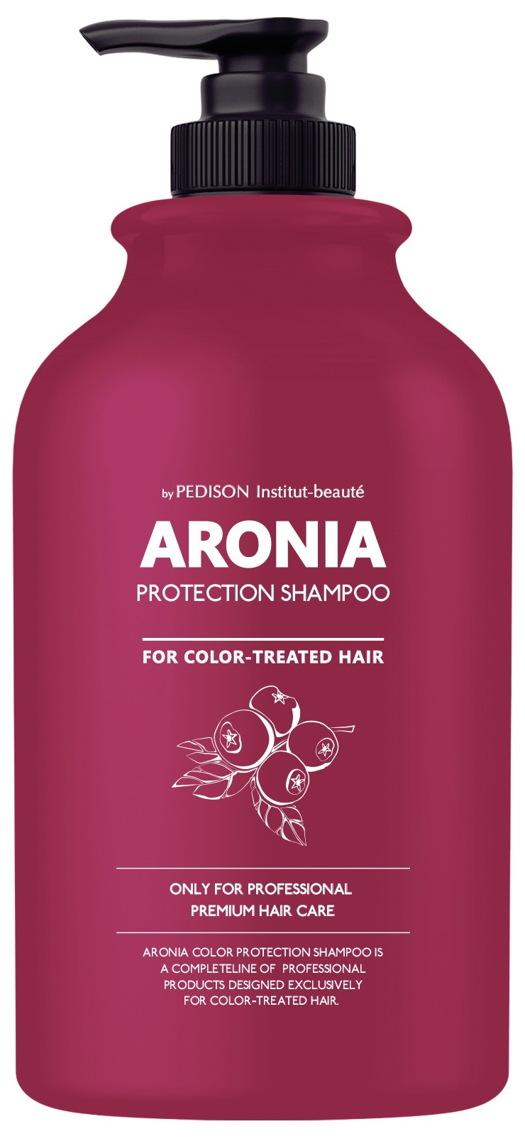 Шампуни [Pedison] Шампунь для волос АРОНИЯ Institute-beaut Aronia Color Protection Shampoo, 500 мл 004761.jpg