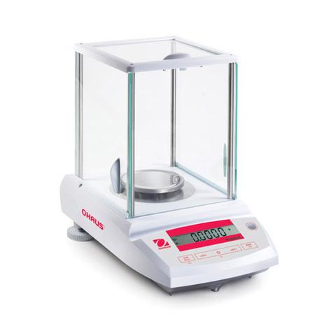 Весы аналитические Ohaus PA64