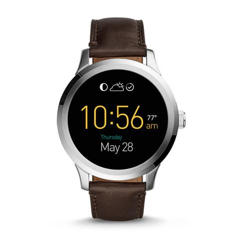 Купить Умные наручные часы Fossil Q Founder FTW20011P по доступной цене
