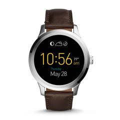 Умные наручные часы Fossil Q Founder FTW20011P