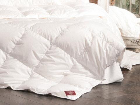 Одеяло пуховое теплое 150х200 German Grass Grand Down