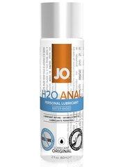 Анальная смазка на водной основе JO Anal H2O (разный объем)