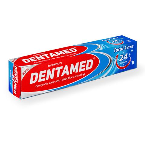 Modum Dentamed Паста зубная Total Care 100г