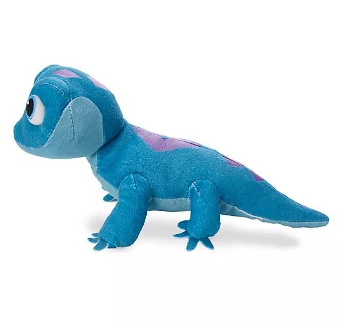Мягкая игрушка «Саламандер» Disney Холодное Сердце 2 - 23 см