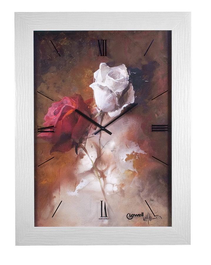 Часы настенные Lowell 11745