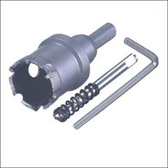 Коронка по металлу с центрирующим сверлом СТК-045 (D=19-35мм)
