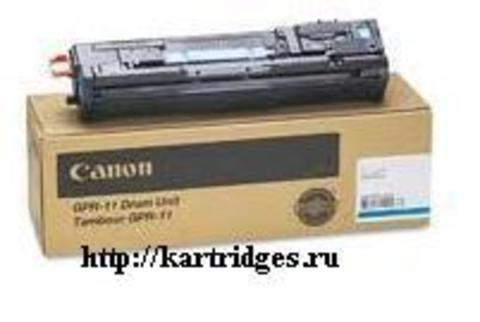 Картридж Canon C-EXV-8C (GPR11) (C-EXV8)
