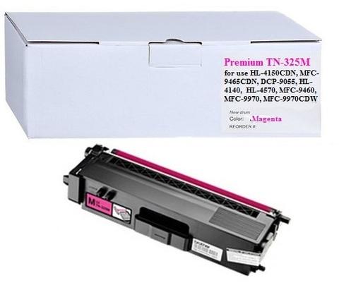 Картридж  Premium  TN-325M