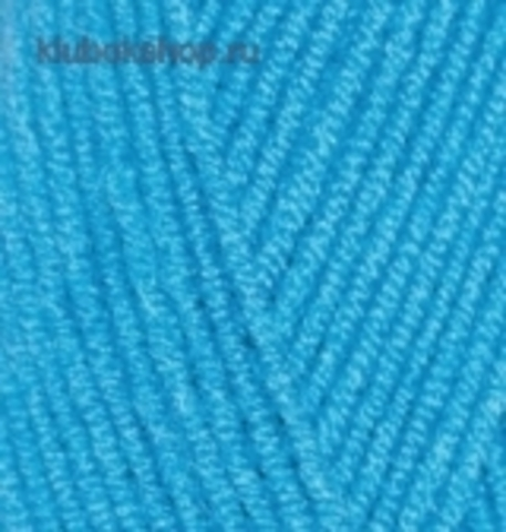 Alize Lanagold Морская волна 245 (5 шт.)