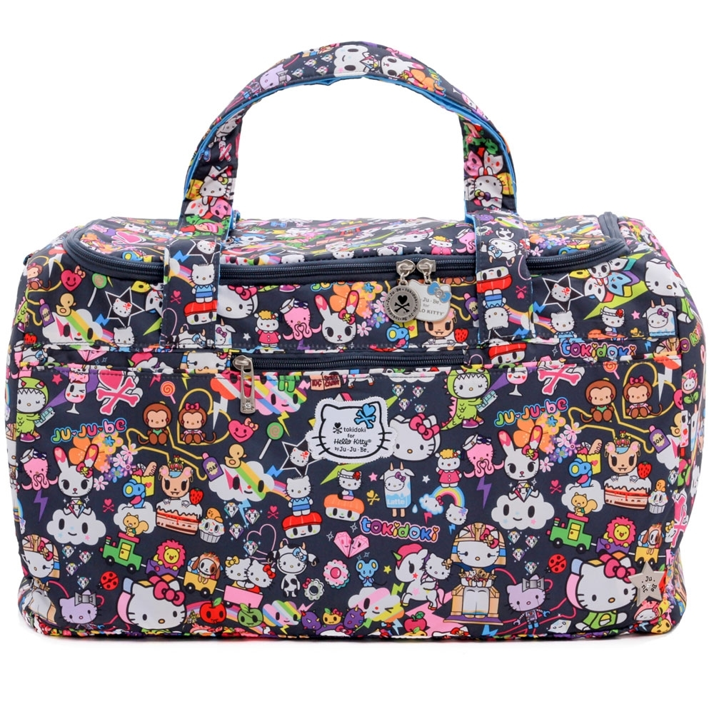#Сумки Ju-Ju-Be Super Star Tokidoki Dream World
