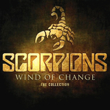 Scorpions ‎/ Wind Of Change: The Collection (CD)