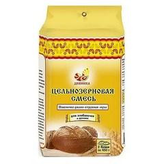 Смесь пшенично-ржаная, Дивинка, Хлебопекарная, 700 г.