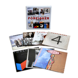 Foreigner / The Complete Atlantic Studio Albums 1977-1991 (7CD)