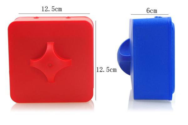 Моробка для конфет для фокусов