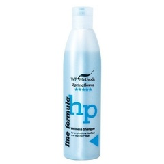 Шампунь для ежедневного ухода за чувствительной кожей головы WELLNESS SHAMPOO pH 5,6