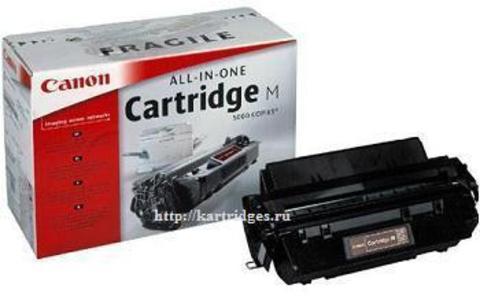 Картридж Canon Cartridge M / 6812A002