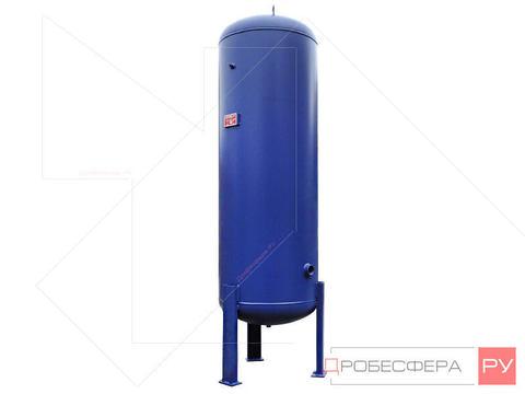 Ресивер для компрессора Р500/16 вертикальный