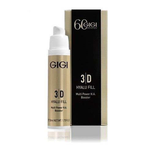 3D крем-филлер для лица 3D Hyalu Fill, Out serial, GiGi 50 мл.