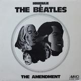 The Amendment / Homenaje A Los Beatles (LP)