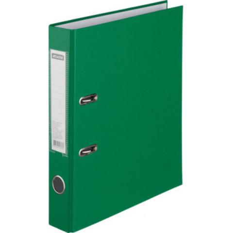 Папка с арочн.мех.ATTACHE (ПВХ+бумага), 50мм, зеленый