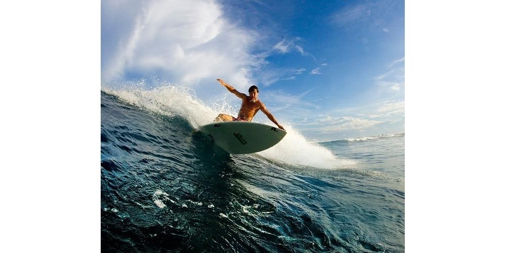Крепление-капа SP Mouth Mount серфинг