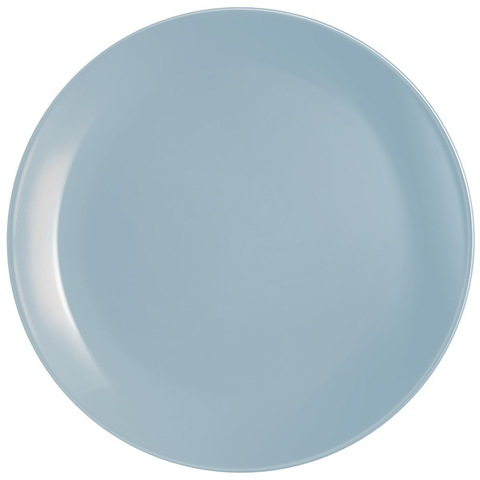 Тарелка подставная Luminarc Diwali Light Blue 27,3 см (P2015)