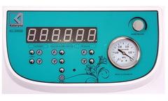Аппарат косметологический ERGO LINE EL-0502 для вакуумной терапии