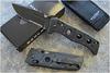 Тактический складной нож с серрейтором 275 SBK Adamas Benchmade