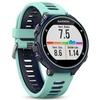 Купить Спортивные часы Garmin Forerunner 735XT 010-01614-07 Синие по доступной цене