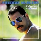 Freddie Mercury / Mr. Bad Guy (LP)