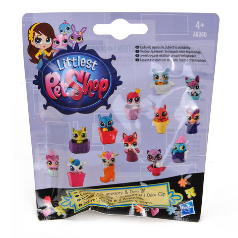 Littlest Pet Shop Фигурка