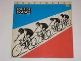 Kraftwerk / Tour De France (12' Vinyl Single)