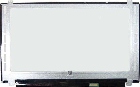 Матрица для ноутбука 15.6 LED Slim 1920x1080 30 pin IPS NV156FHM-N61 35 20.5см