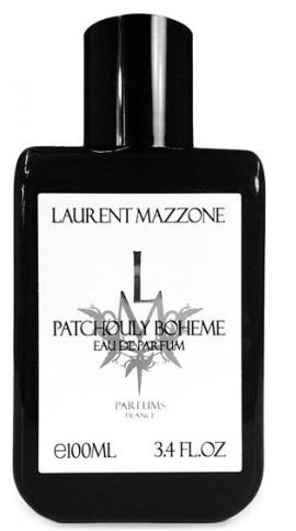 LM Parfums Patchouli Boheme EDP