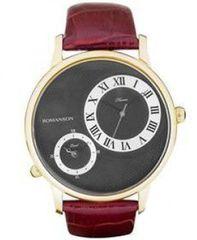Наручные часы Romanson TL1212MGBK