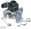 Рециркуляционный насос для посудомоечной машины Whirlpool (Вирпул) - 480140101409, 480140103012