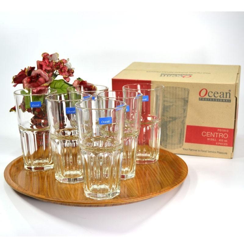 Набор стаканов Centro 6 штук