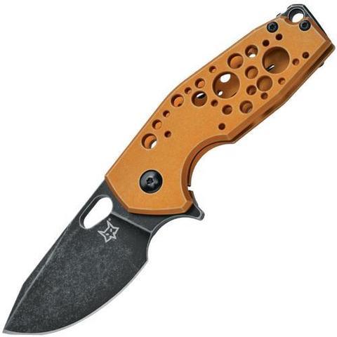 Нож FOX Knives модель FX-526 ALO SURU