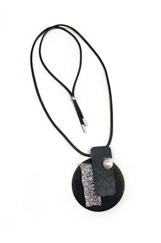 Ожерелье-4906