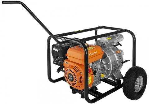 Бензиновая мотопомпа Sturm BP8750GV