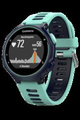 Спортивные часы Garmin Forerunner 735XT 010-01614-07 Синие