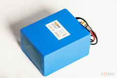 Аккумуляторная батарея LiNCA 77 В 15 Ач (1130 Втч)